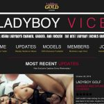 Account For Ladyboy Vice Free