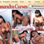 Cassandra Curves Free Accounts