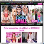 How To Access Exxxtra Small
