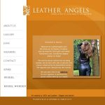 Leather Angels Free Full