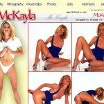Mckayla.com Become A Member