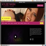 Kylee Nash Coupon