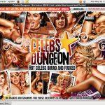 Celebs Dungeon Women