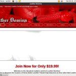 Free Leather Domina Premium Accounts