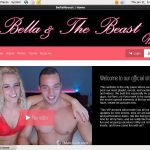 Bellanbeast.modelcentro.com Accounta